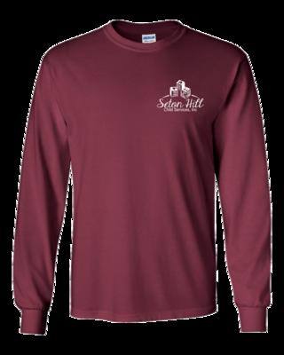 SHCS Unisex Long Sleeve T-Shirt
