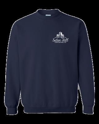 SHCS Unisex Crew Sweatshirt