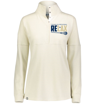 2020 FR LAX Ladies' Holloway Sophomore Pullover