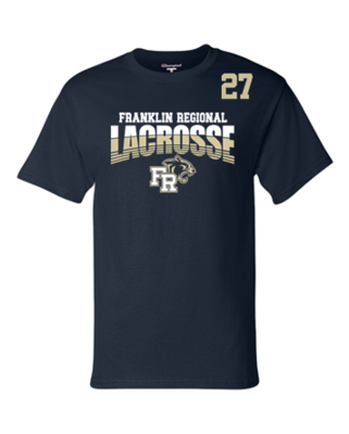 2020 FR LAX Unisex/Youth Champion T-Shirt
