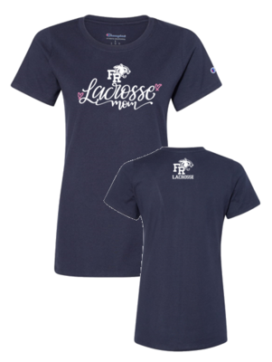 2020 FR LAX LADIES' Champion T-Shirt