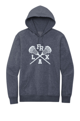 2020 FR LAX UNISEX District Hoodie