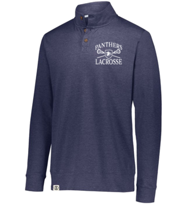 2020 FR LAX Men's Holloway Sophomore Pullover