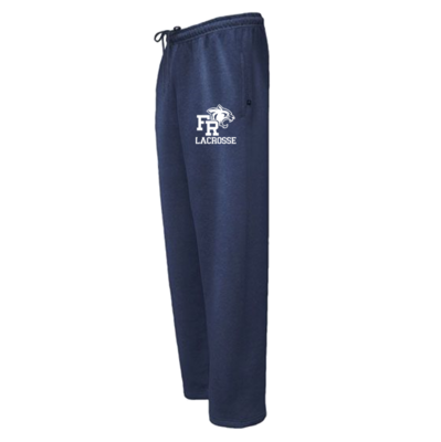 2020 FR LAX UNISEX/YOUTH OPEN BOTTOM FLEECE