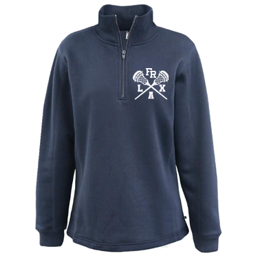 2020 FR LAX Ladies' 1/4 Zip