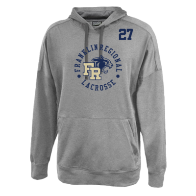 2020 FR LAX UNISEX/YOUTH Flex Performance Hoodie