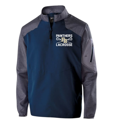 2020 FR LAX Unisex/Youth Holloway Raider Pullover