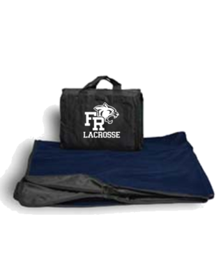 2020 FR LAX Alpine fleece/Nylon Blanker