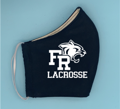 2020 FR LAX Cotton Fitted Masks
