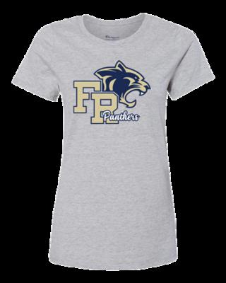 2020 Sloan PTO Ladies' Champion  T-Shirt
