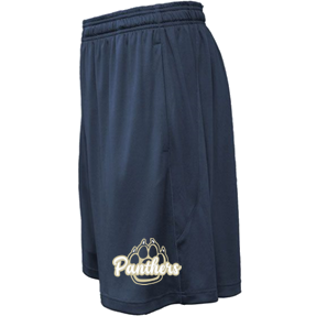2020 Sloan PTO Unisex/Youth Arc Solid Shorts