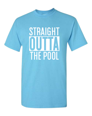 STRAIGHT OUTTA THE POOL - YOUTH