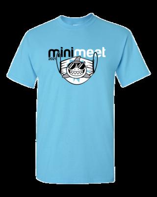 2021 Park Mini Meet T-Shirt