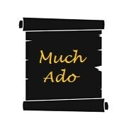 Shakespeare's Shorts - Much Ado about Nothing madrigal