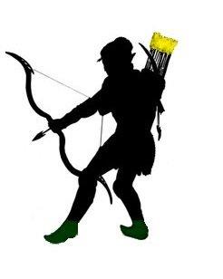 Robin the Hood PDF Version