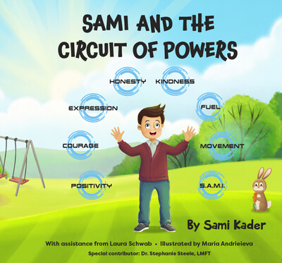 Sami and The Circuit of Powers (not signed)