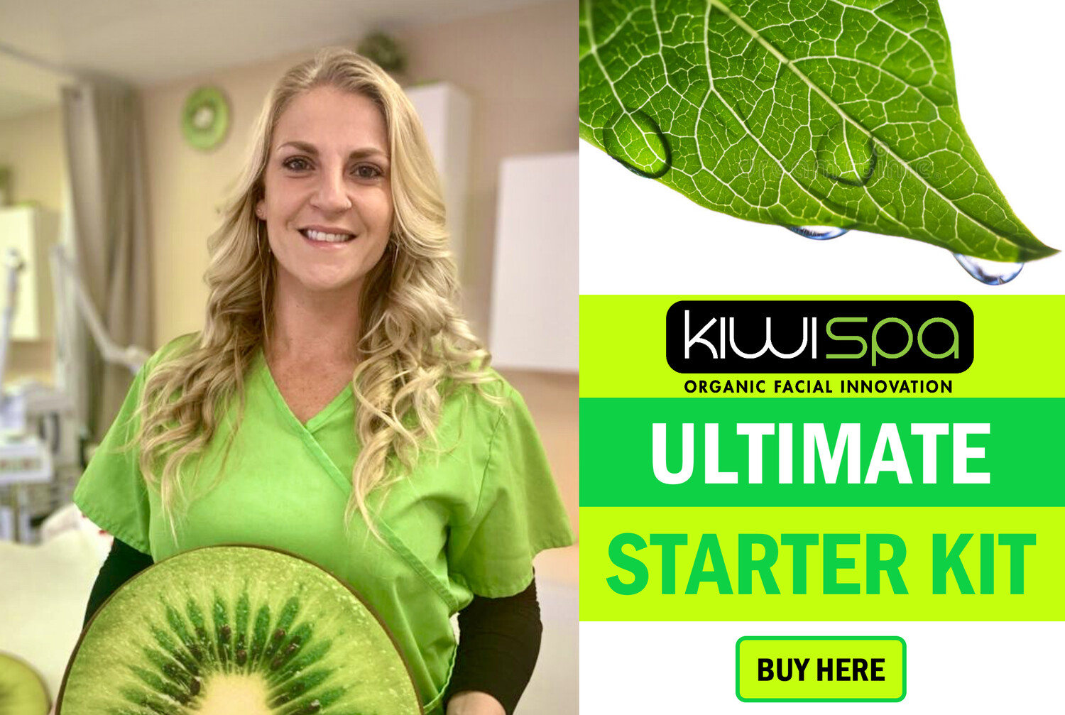 ULTIMATE Starter Kit With Laura