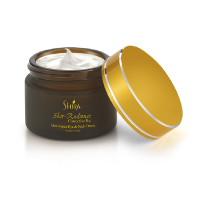 SHIR-RADIANCE CORRECTIVE RX ULTRA REPAIR EYE AND NECK CREAM 30 ML