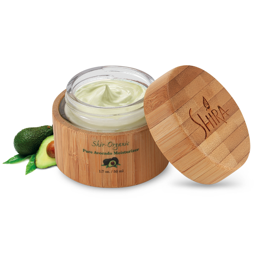 Pure Avocado Moisturizer