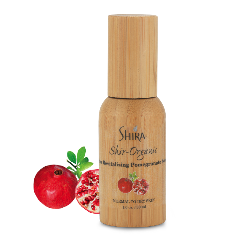 PURE POMEGRANATE SERUM 30 ML