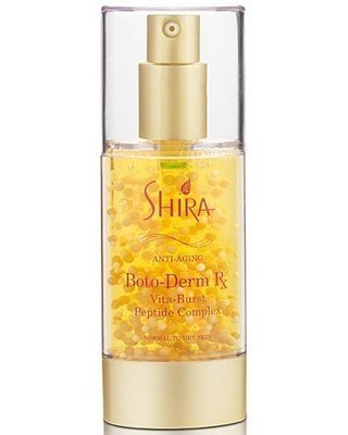 Shira BOTO-DERM RX VITA-BURST PEPTIDE COMPLEX / NORMAL TO DRY 40 ML.