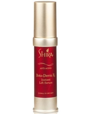 Shira BOTO-DERM RX INSTANT LIFT SERUM / NORMAL TO DRY 20 ML.