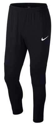 Nike Polyesterhose  schwarz Einheit Bernau