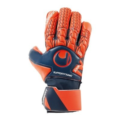 Uhlsport Next Level Soft SF Fingersave TW-Handschuh