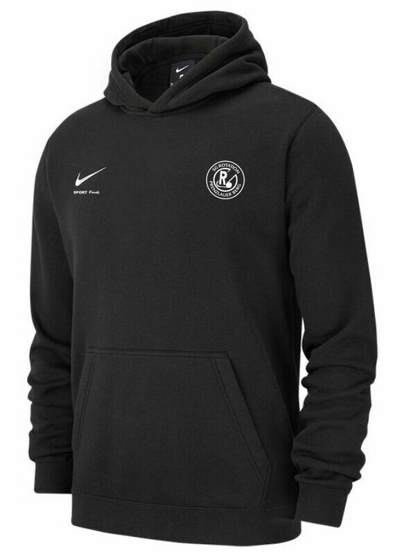 Nike Hoody Team Club 19 Kinder SG Rotation Prenzlauer Berg