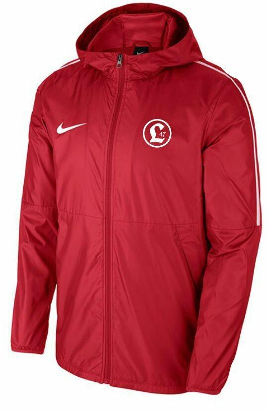 Nike Regenjacke Kinder SV Lichtenberg 47 Fan