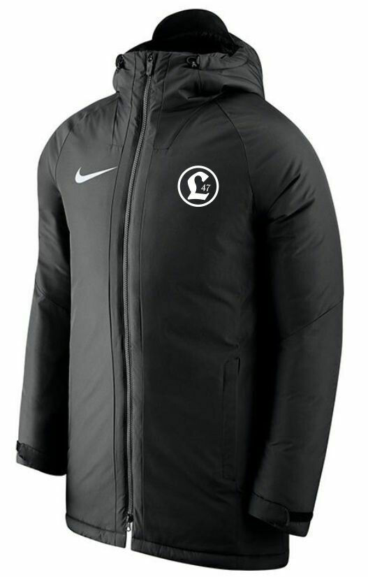 Nike Winterjacke Erwachsene SV Lichtenberg 47 Fan