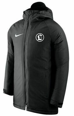 Nike Winterjacke Kinder SV Lichtenberg 47 Fan
