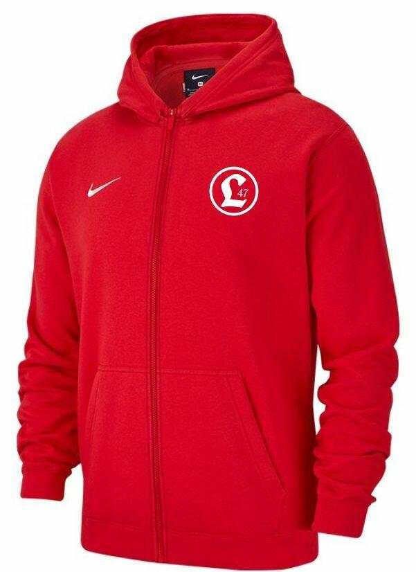 Nike Kapuzenjacke Kinder SV Lichtenberg 47 Fan