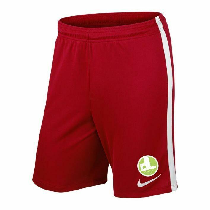 Nike Spielershort  Home Erwachsene SV Lichtenberg 47 Fan