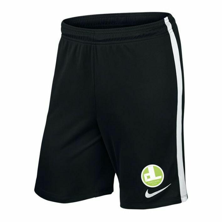 Nike Spielershort  Away Kinder SV Lichtenberg 47 Fan
