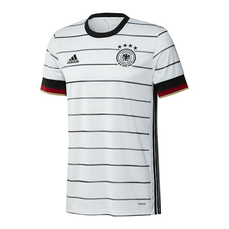Adidas DFB Deutschland Trikot Home EM 2020