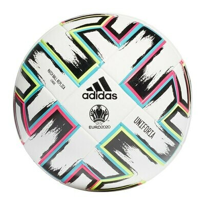 Adidas LGE Uniforia Fussball Weiss EM 2020
