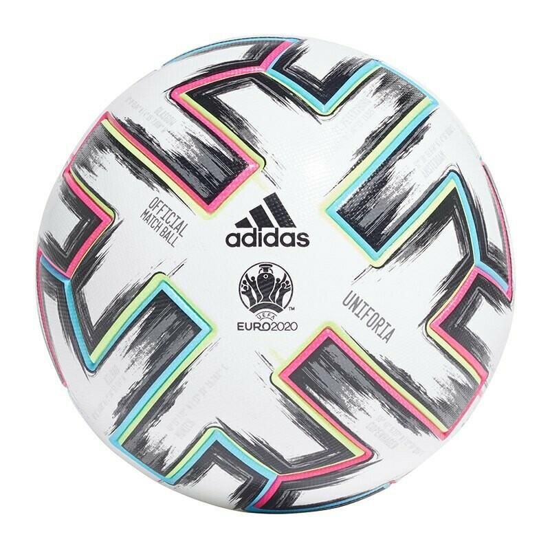 Adidas PRO Uniforia EM 2020 Spielball