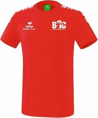 Erima Shirt 5-C Basic Kinder BSC Hohen Neuendorf