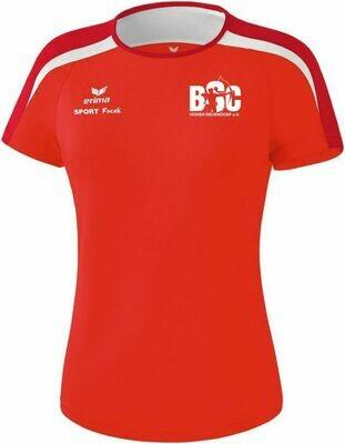 Erima T-Shirt LIGA 2.0 Damen BSC Hohen Neuendorf