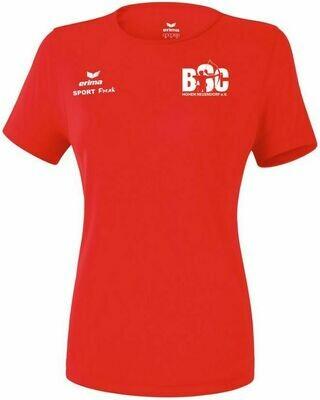 Erima Shirt Basic Damen BSC Hohen Neuendorf