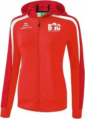 Erima Trainingsjacke mit Kapuze LIGA 2.0 Damen BSC Hohen Neuendorf