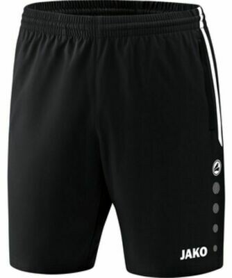 Jako Short schwarz Damen Lichtenberger Hockey Club