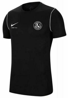 Nike Park 20 Trainingsshirt schwarz Erwachsene SG Rotation Prenzlauer Berg