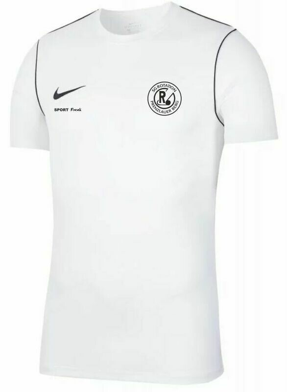 Nike Park 20 Trainingsshirt weiß Kinder SG Rotation Prenzlauer Berg
