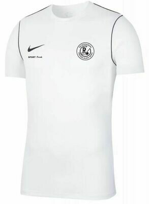 Nike Park 20 Trainingsshirt weiß Erwachsene SG Rotation Prenzlauer Berg