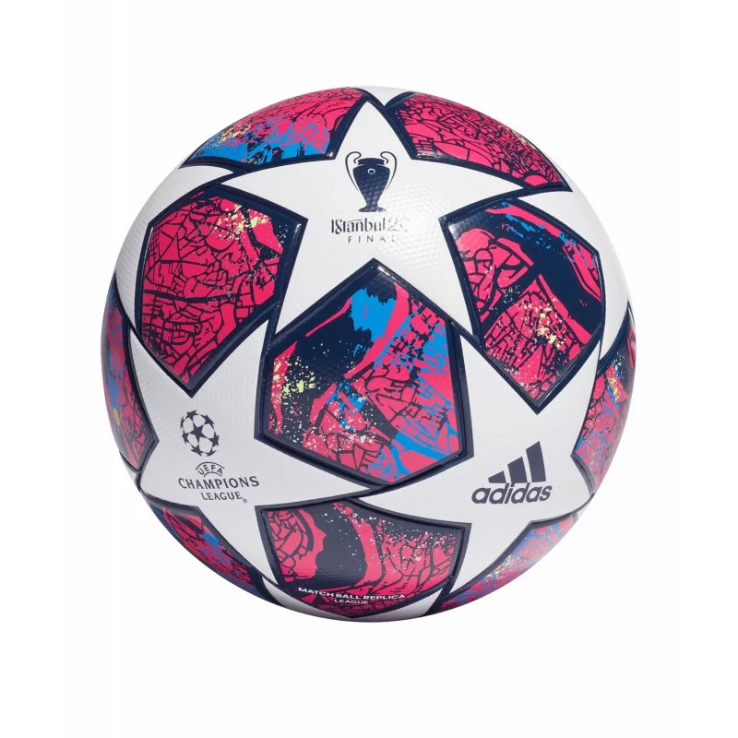 Adidas Champions Leaque Fußball