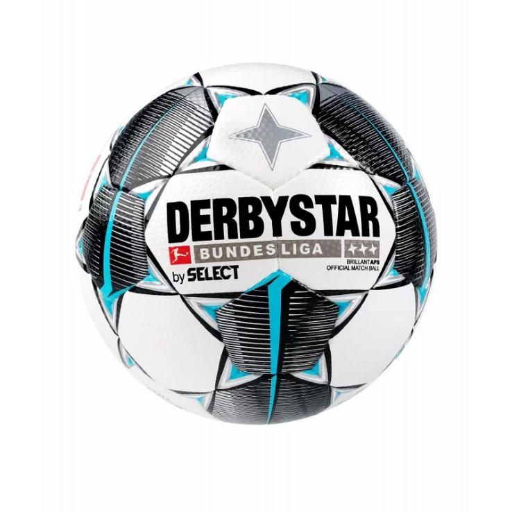 Derbystar Bundesliga 19/20 Brillant APS Spielball
