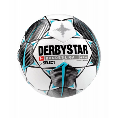 Derbystar Bundesliga Brillant APS Replica