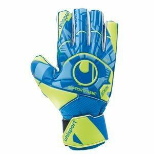 Uhlsport Radar Control Soft SF Fingersave TW Handschuh Kids